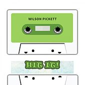 Hit It de Wilson Pickett