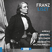 Franz Liszt by Various Artists