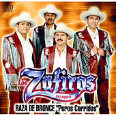 Play & Download Raza de Bronce by Los Zafiros del Norte | Napster