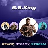 Ready, Steady, Stream by B.B. King