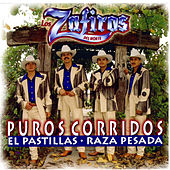 Play & Download Puros Corridos by Los Zafiros del Norte | Napster