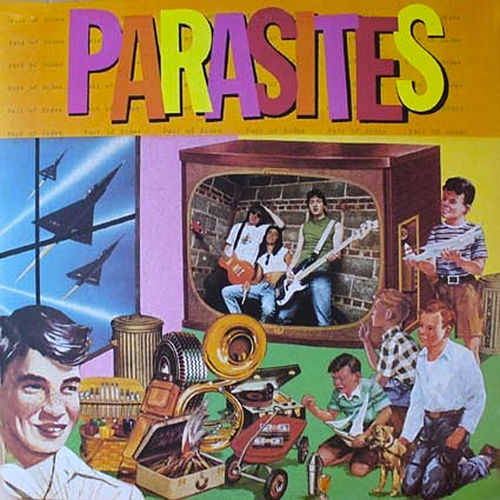 Play & Download Pair of Sides by Parasites | Napster