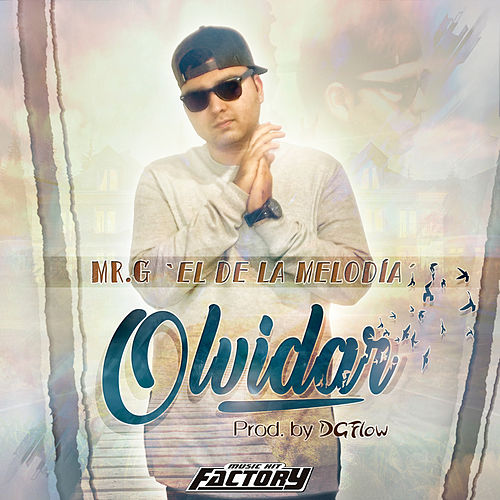 Play & Download Olvidar by Mr. G | Napster