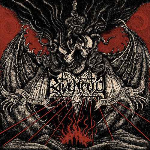Tormentor of Flesh by Ravencult