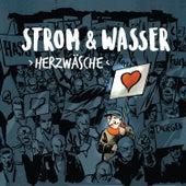 Play & Download Herzwäsche by Strom & Wasser | Napster