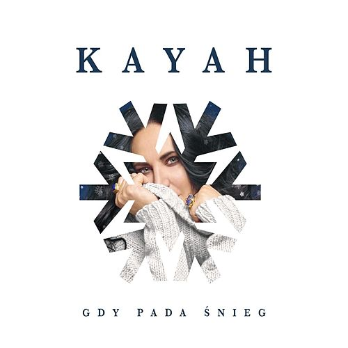 Play & Download Gdy pada śnieg by Kayah | Napster