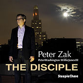 The Disciple by Peter Zak