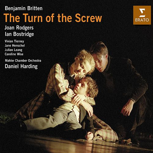 Play & Download The Turn Of The Screw by Benjamin Britten | Napster