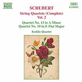 Play & Download String Quartets (Complete) Vol. 2 by Franz Schubert | Napster
