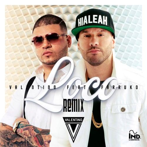 Loco (Remix) de Valentino