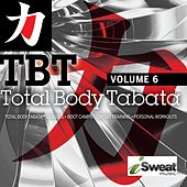 Total Body Tabata, Vol. 6 by iSweat Fitness Music