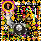 Play & Download October by Alicia Villarreal | Napster