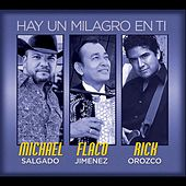 Hay un Milagro en Ti by Various Artists