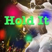 Hold It von Various Artists