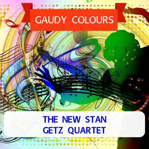 Gaudy Colours de Stan Getz