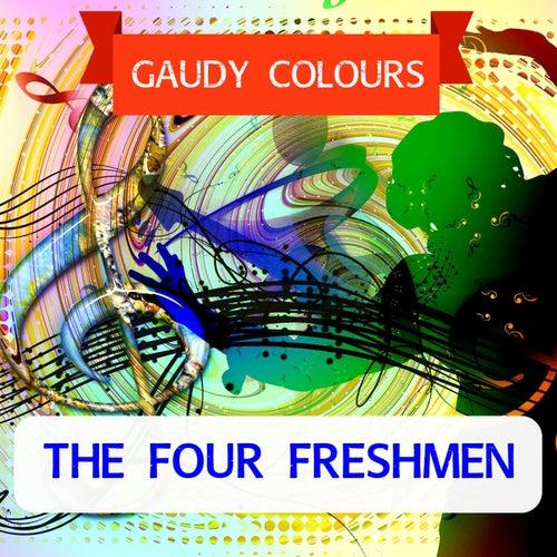 Gaudy Colours von Benny Goodman
