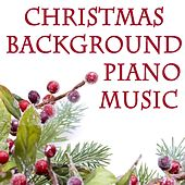 Christmas Background Piano Music by The O'Neill Brothers Group