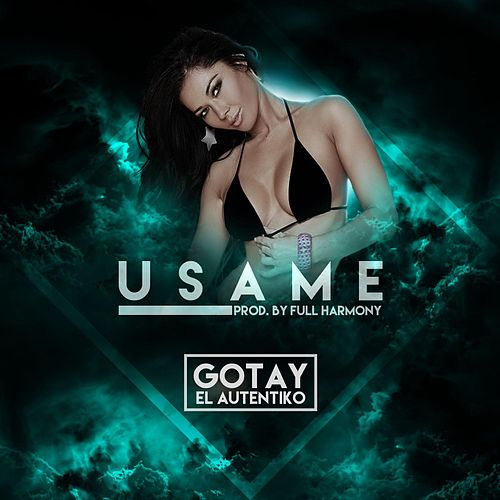Usame by Gotay