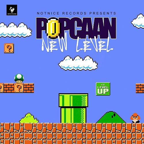 New Level by Popcaan