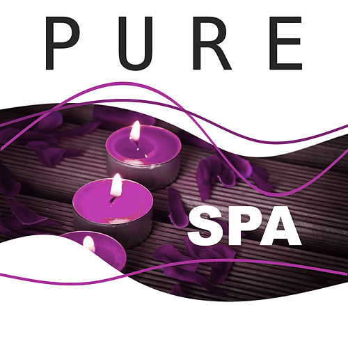 Play & Download Pure Spa –  Spa Lounge Music, Massage Treatments, Wellness, Calming Sounds of Nature, Pure Massage, Deep Relax by Echoes of Nature | Napster