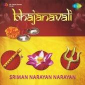 Bhajanavali - Sriman Narayan Narayan (Dhun) by Sunidhi Chauhan