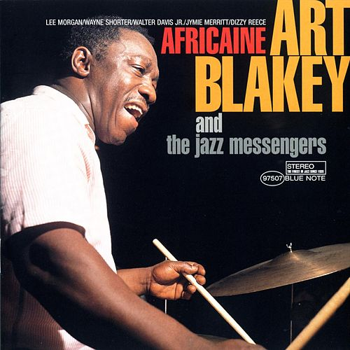 Africaine by Art Blakey