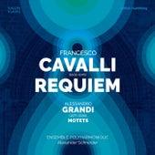 Play & Download Francesco Cavalli: Requiem &  & Alessandro Grandi: Motets by Ensemble Polyharmonique and Alexander Schneider | Napster
