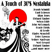 Play & Download A Touch of Thirties Nostalgia by Various Artists | Napster