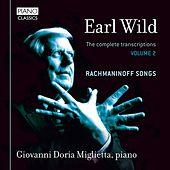 Play & Download Earl Wild: The Complete Transcriptions & Original Piano Works, Vol. 2 by Giovanni Doria Miglietta | Napster