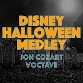 Disney Halloween Medley by Jon Cozart