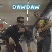 DawDaw (feat. Cheb Nadir, Blanka, Sky & DJ La Mèche) von Tiiw Tiiw