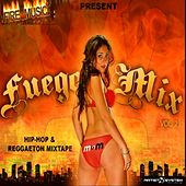 Fuego Mix 2 by Various Artists