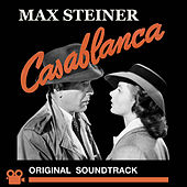 Play & Download Casablanca (Original Motion Picture Soundtrack) by Max Steiner | Napster