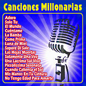 Play & Download Canciones Millonarias by Various Artists | Napster