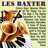 Play & Download 14 Canciones Inolvidables by Les Baxter | Napster