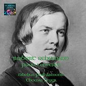 Play & Download Schumann: Piano Concerto by Sibelius Philharmonic Thomas Leyer | Napster