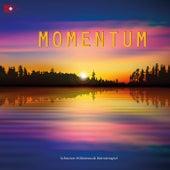 Play & Download Momentum by Rekrutenspiel Schweizer Militärmusik | Napster