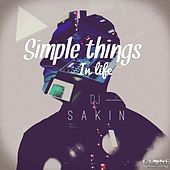 Simple Things in Life by DJ Sakin