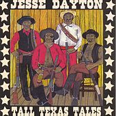 Tall Texas Tales by Jesse Dayton