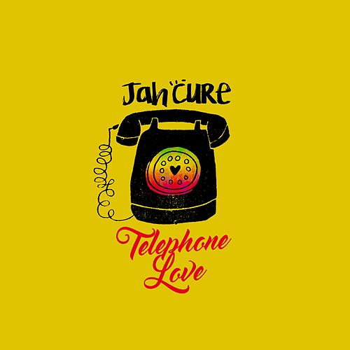Telephone Love by Jah Cure