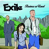 Play & Download Business as Usual by Exile | Napster