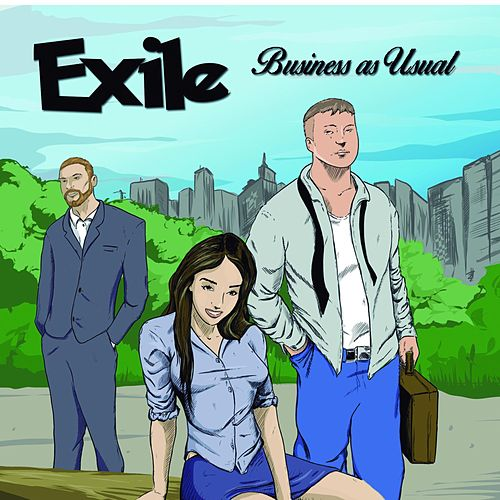Business as Usual by Exile