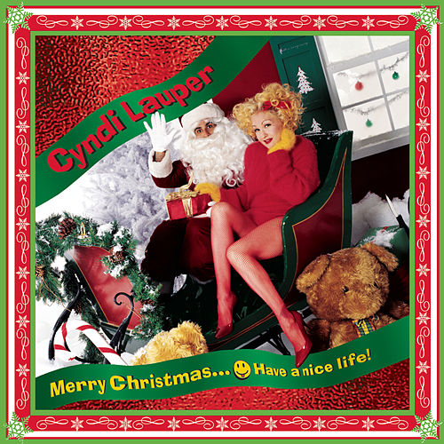 Play & Download Merry Christmas... Have A Nice Life by Cyndi Lauper | Napster