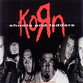 Shoots and Ladders - EP by Korn