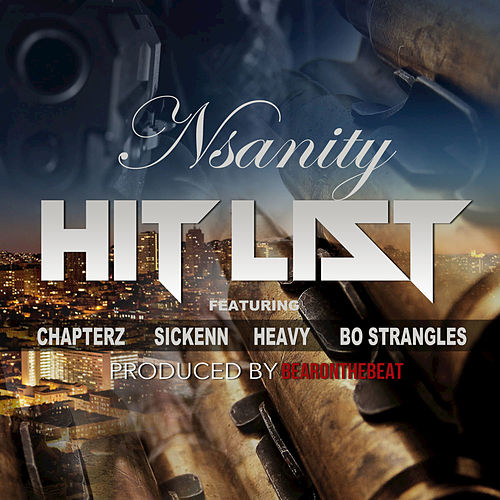 Play & Download Hit List by Nsanity | Napster