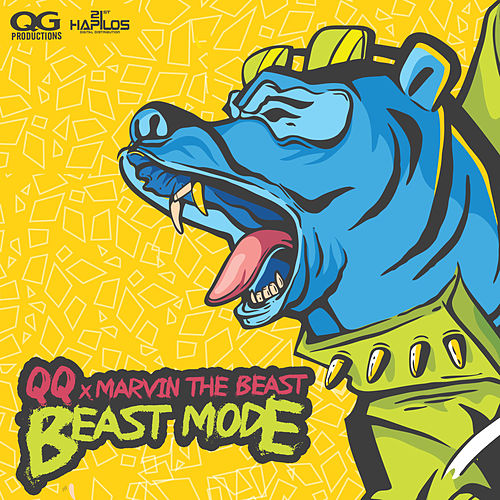Beast Mode - Single by QQ