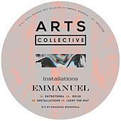 Play & Download Installations by Emmanuel | Napster