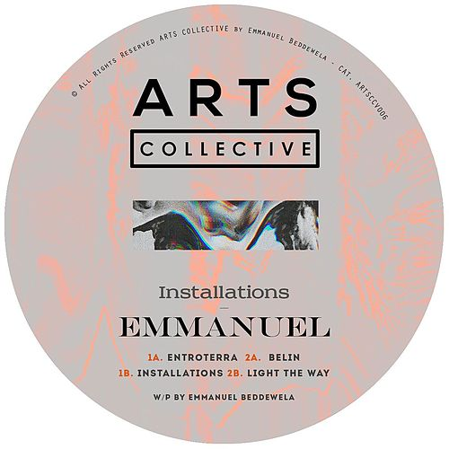 Play & Download Installations by Emmanuel   Napster