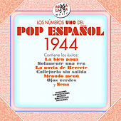 Play & Download Los Nº 1 del Pop Español 1944 by Various Artists | Napster