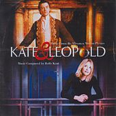 Kate & Leopold (Original Motion Picture Soundtrack) by Various Artists